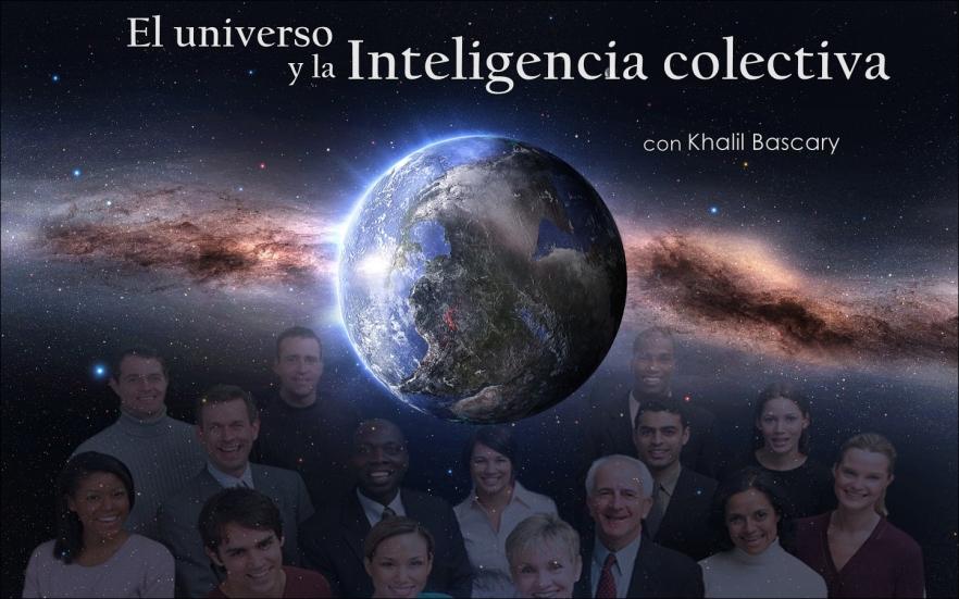 El universo y la inteligencia colectiva 1