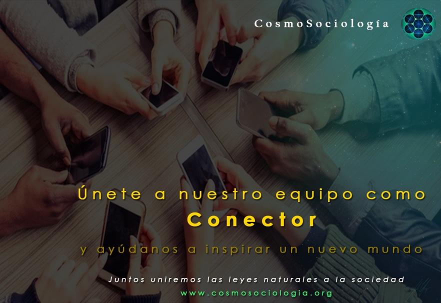 Conectores, CosmoS